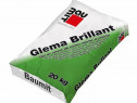 Glet de ciment alb interior/exterior Baumit GlemaBrillant