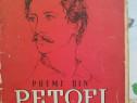 Carte pe Petofi,romana,1949