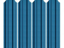 Sipca Metalica Bilka Lucioasa Grosime 0.45mm