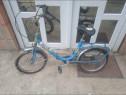 Bicicleta pentru copii pliabila într-o stare buna