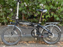 Bicicleta Electrica Pliabila Velofast 36V 250W Roti 20-Germa