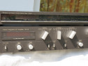 Amplificator vintage Technics SU-V3 si Tuner ST-S4