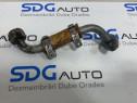 Conducta retur ungere turbo Fiat Ducato 2.3 Euro 4 2006-2012
