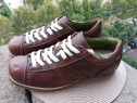 Pantofi piele Snipe, mar. 46 (30 cm) made in Portugalia.