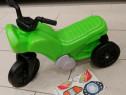 Motocicletă copii cu 3 roți, made in Poland, NOUĂ