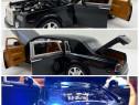 Machete metal Rolls Royce