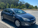 Opel Astra J 1.7