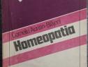 Medicina corneliu blajeni homeopatia