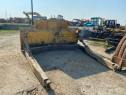 Lama buldozer Liebherr 732 Litronic in 6 pozitii