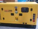 Generator Pramast Power VG-R20 -20KW
