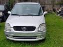 Opel Agila 1.2 benzina 2001, AC functional