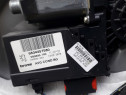 9634457580 motoras stanga fata Peugeot 307