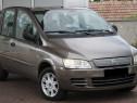 Fiat Multipla ( Idea Punto ) - an 2007, 1.6 (Benzina+CNG)