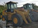 Încărcător frontal Caterpillar CAT 938 H, 2013