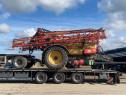 Mașina erbicidat tractată, 40 m, 3500 litri
