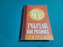 FOLCLOR DIN PRAHOVA/ C.MANOLACHE/ 1972