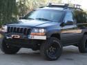 Jeep Grand Cherokee 4x4 OFF-ROAD