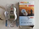 Cantar electronic portabil de mana 20g/ 40kg,nou,ev.ramburs