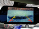 Senzori de parcare cu oglinda retrovizoare, camera marsarier