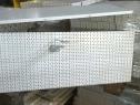 Panouri perforate pentru agatatori 125/60cm Tegometall