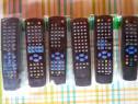 Telecomenzi  tv - lcd - receiver