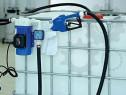 Pompă transfer AdBlue electrica