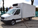 Mercedes Sprinter 316 transport 10 CC-uri pt flori