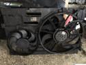 Electroventilator VW T5 cu 2 ventilatoare