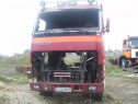 Cap tractor pentru dezmembri