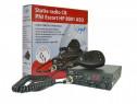 Statie radio PNI Escort HP 8001 ASQ + Casti cu microfon