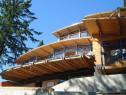 Constructia de case din lemn