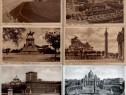 Roma - set 6 ilustrate vechi (1936)
