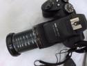 Camera foto performanta fujifilm finepix hs20exr,ca noua