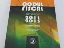 Codul fiscal comparat cod + norme 2011-2013 /vol. 3//nicola