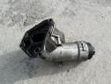 Carcasa filtru si radiator ulei termoflot BMW E46 320D 150CP