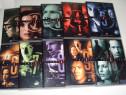 The X-Files 1993 2002  10  sezoane DVD