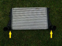 Radiator intercooler Skoda,Seat,Audi,VW Cod 1K0145803L