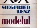 Modelul de Siegfried Lenz