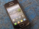 Samsung galaxy ace gt-s5839i impecabil,black