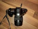 Obiectiv foto Quantaray minolta MX AF de 28-80mm ,japan
