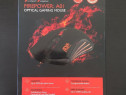 Mouse gaming ADX Firepower A01