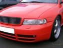 Pleoape auto pt Audi A4 B5 drepte