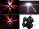 Efect lumini disco cu led ibiza light le4led-strobe