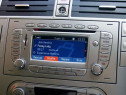 Ford DVD Navigatie Full Europa Focus / C-Max / Kuga / Galaxy