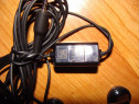 Handsfree/casti stereo Nokia HS-47 black originale