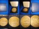 Medalie Astor Maiden voyage-Jungfernreise-Virgin travel 1987