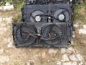 Radiator apa si electroventilator GMV VW T4 transporter moto