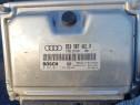 Calculator motor ECU 8E0 907 401P Audi A6 C5 2.5 163CP BFC