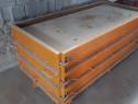 Matrite / Forme pentru camine din beton , capace ,borduri