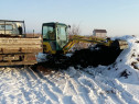 Excavații /Executăm lucrări cu miniexcavator